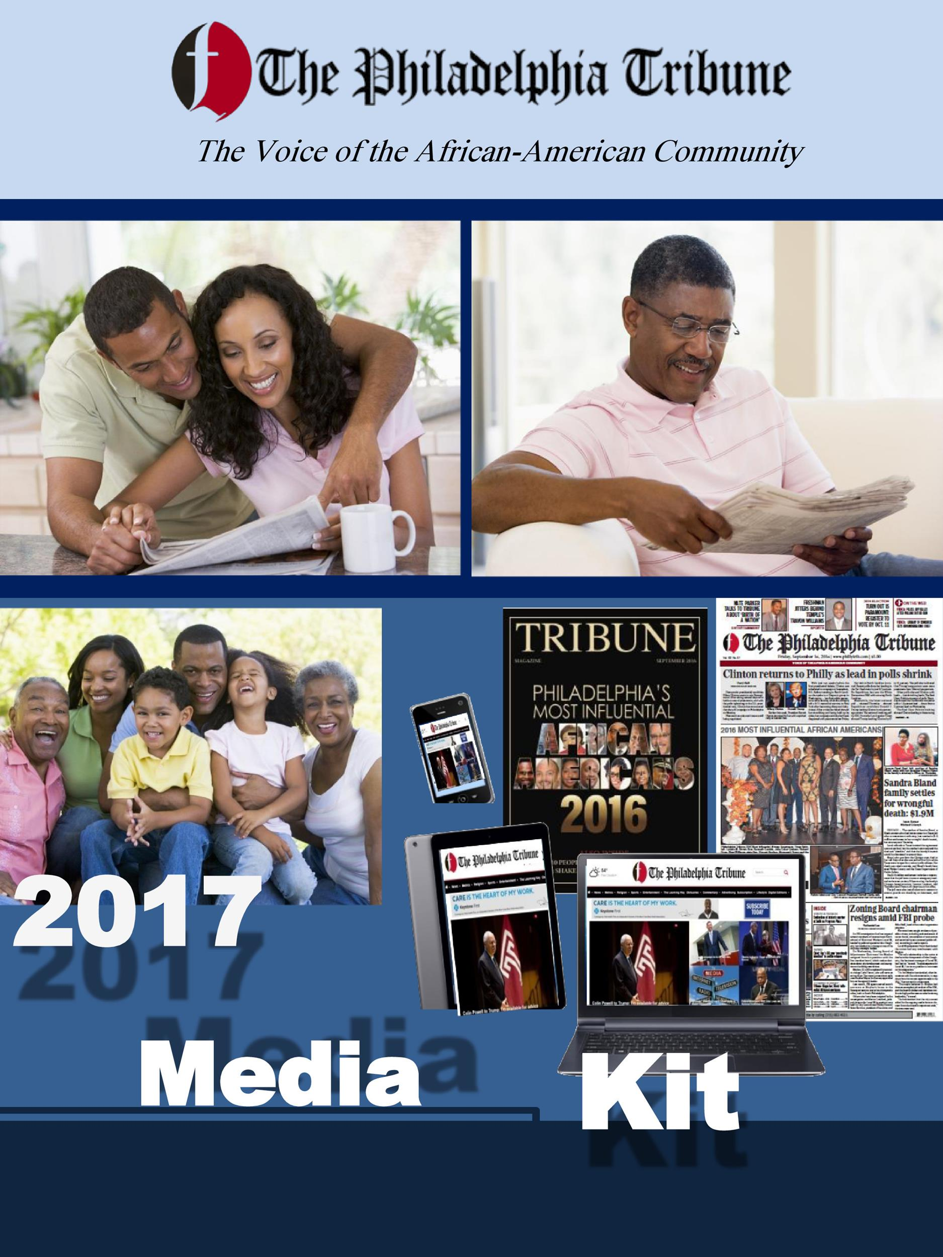 Free media kit template 38