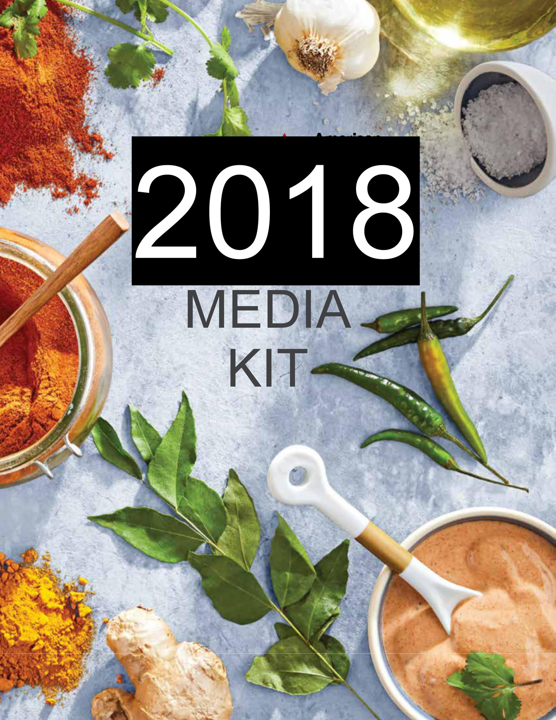 Free media kit template 39