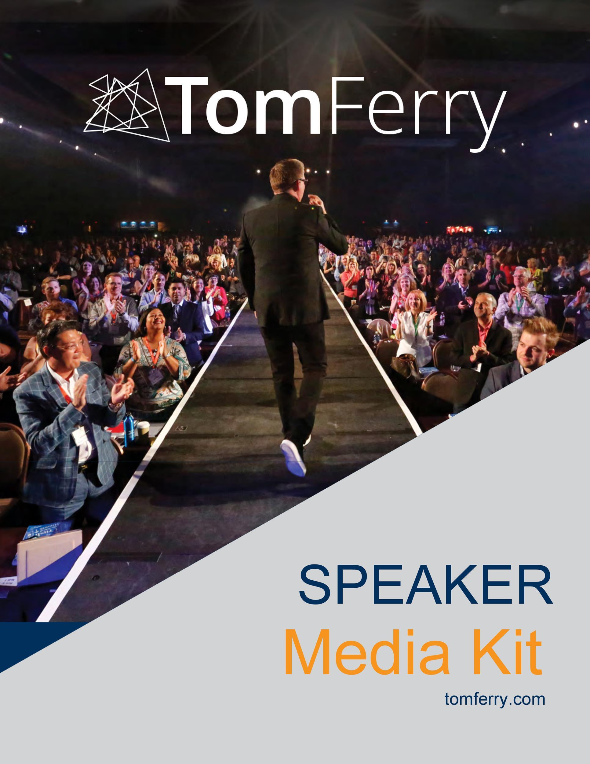 Free media kit template 42