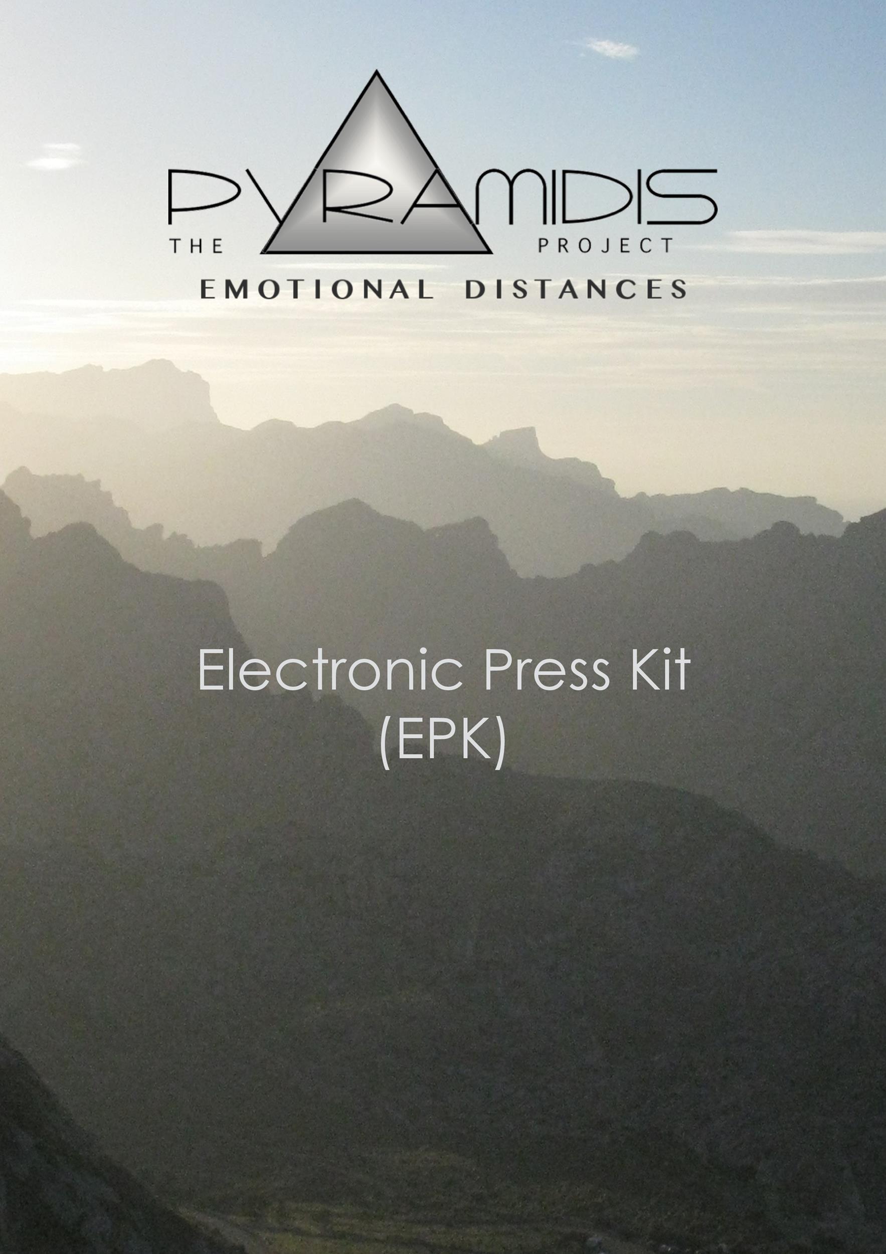 Free press kit template 19