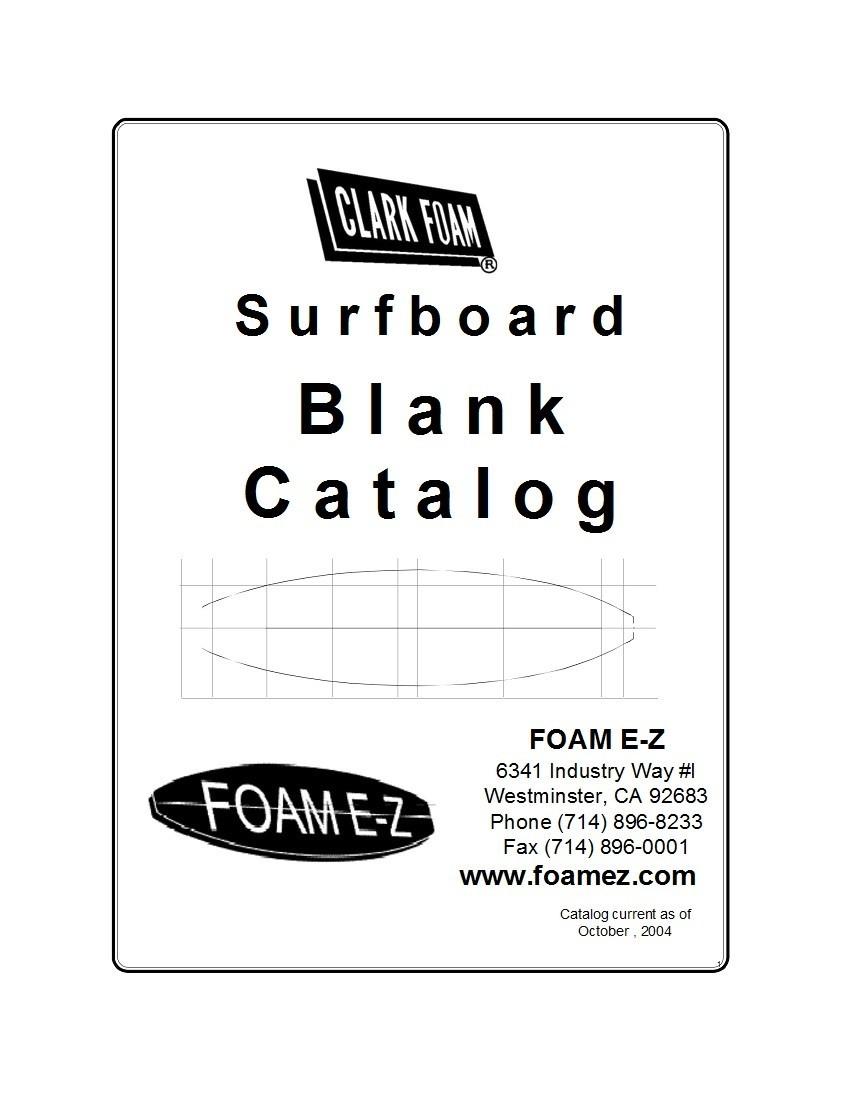 Free catalog template 26