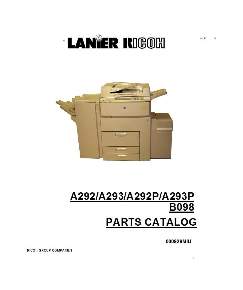 Free catalog template 40