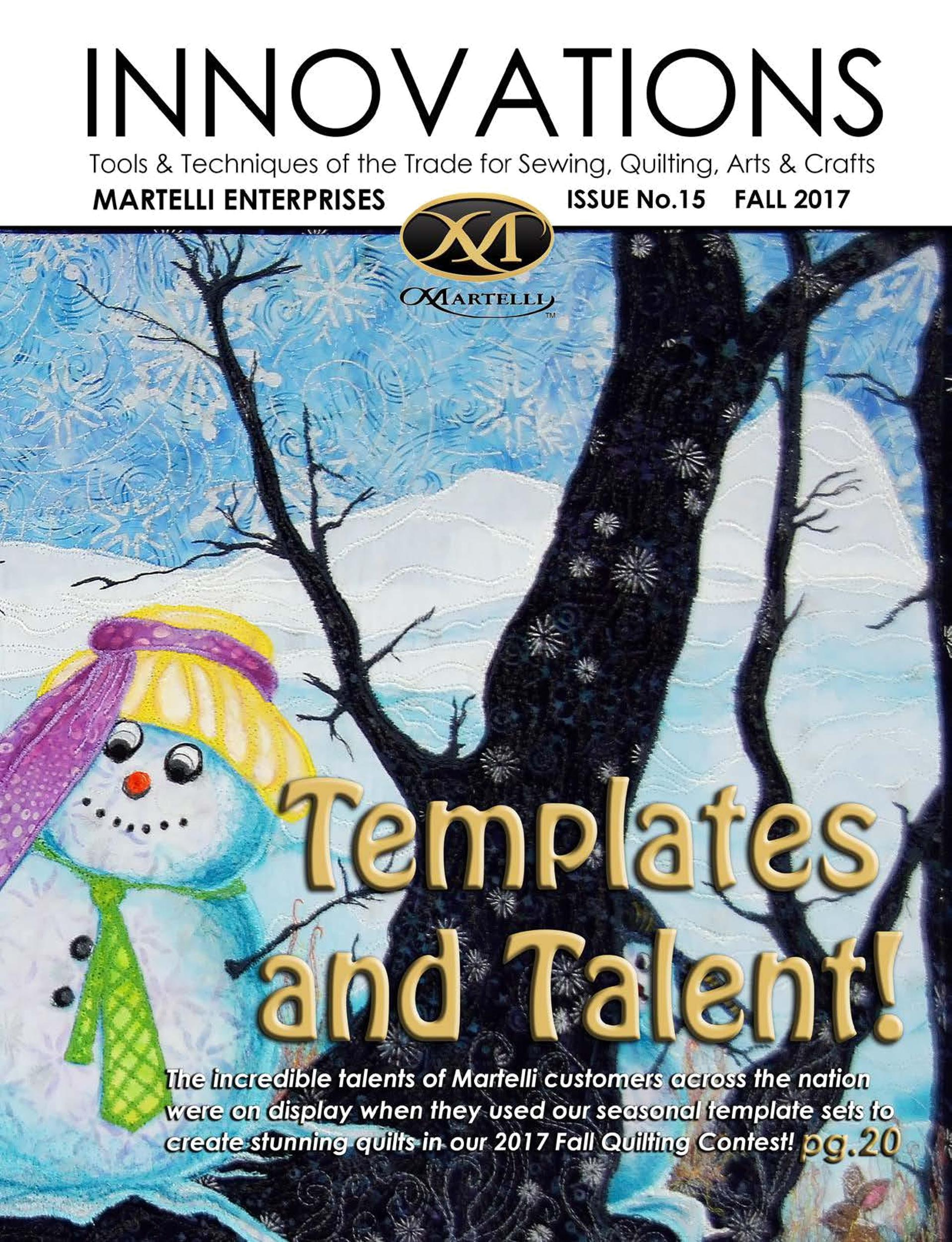 Free catalog template 46