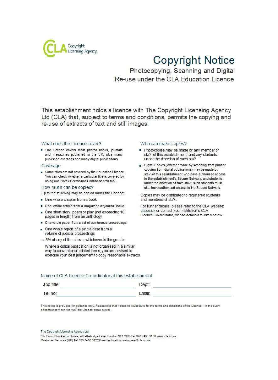 Free copyright notice example 02