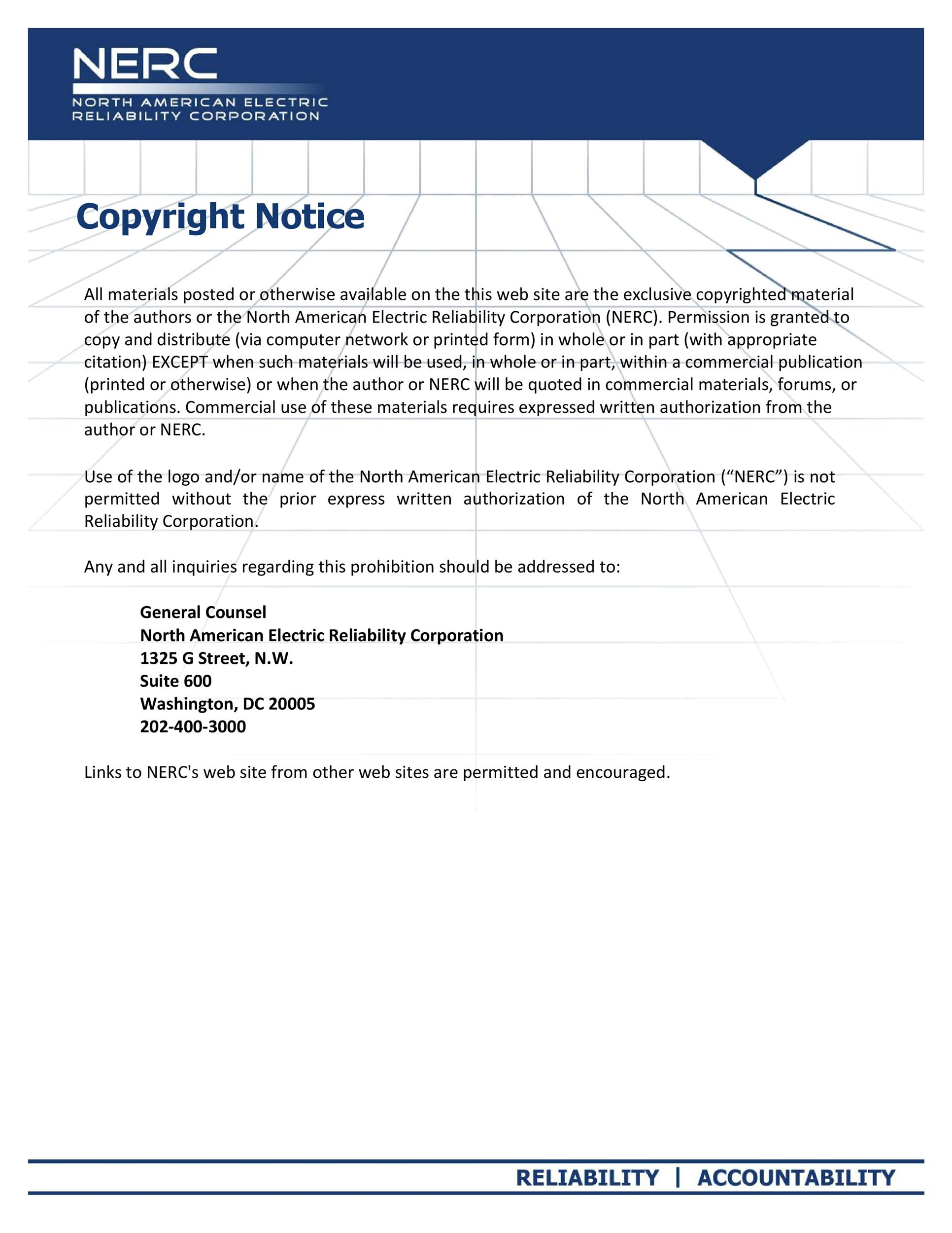 Free copyright notice example 06