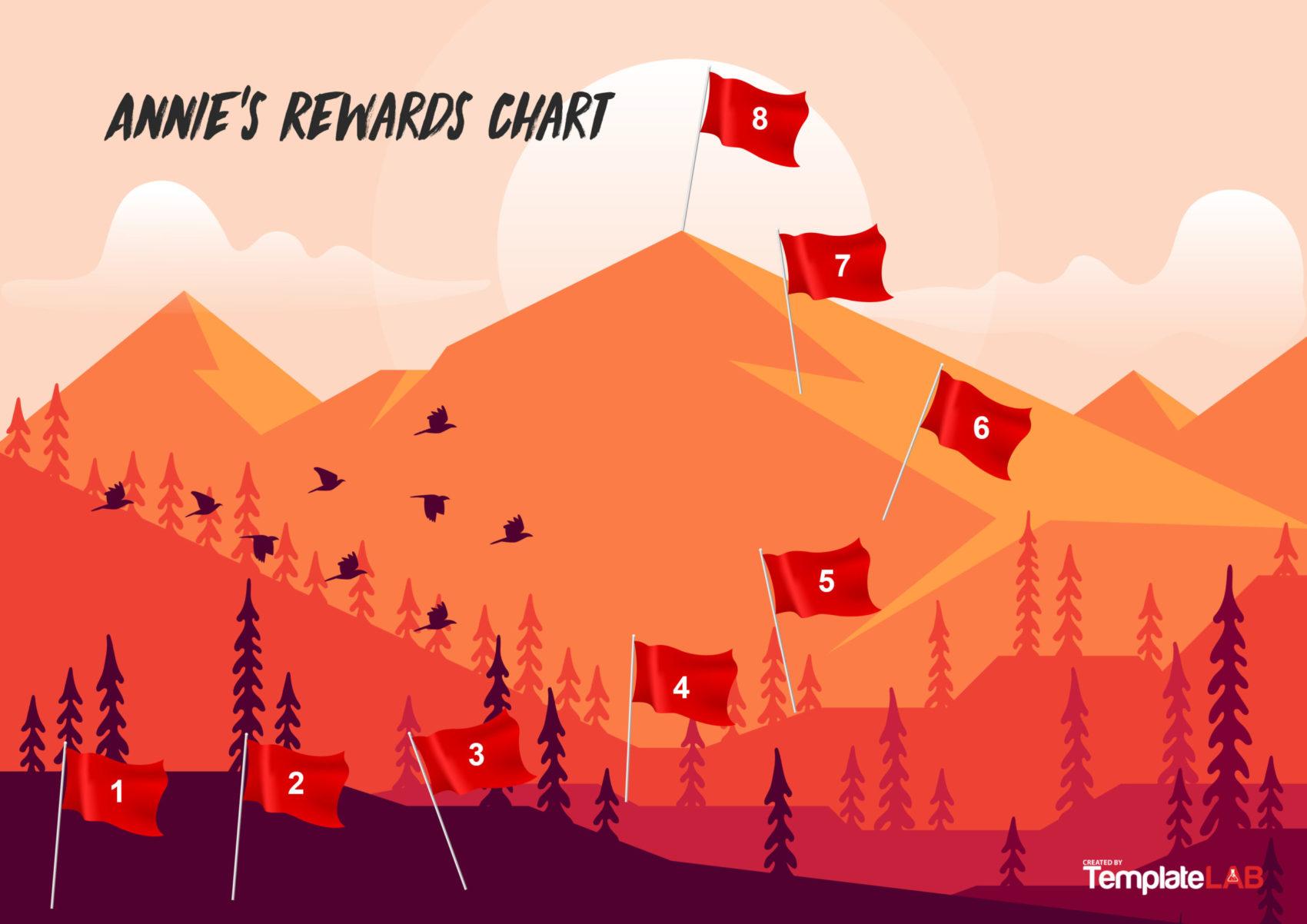 Free Rewards Chart 08