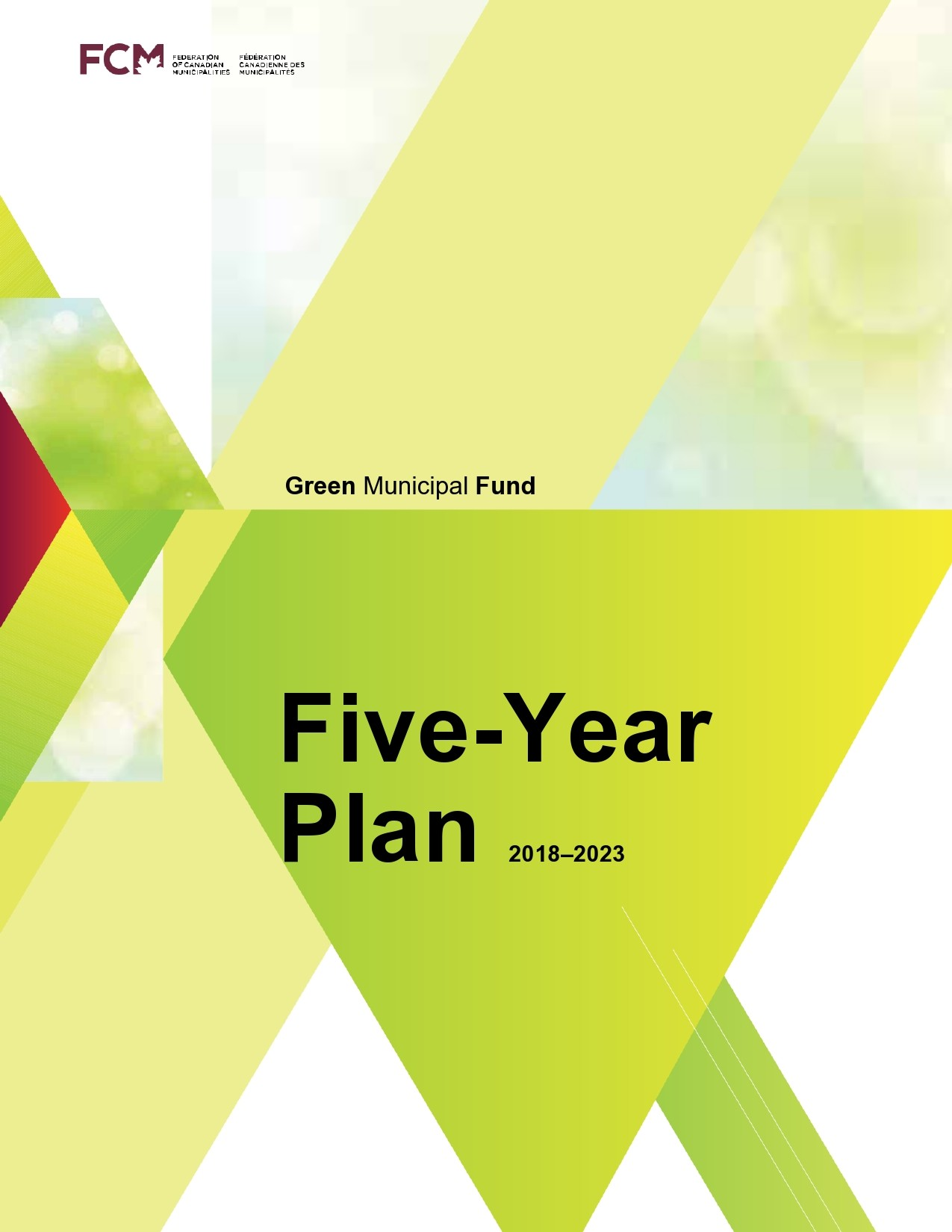 Free 5 year plan template 20