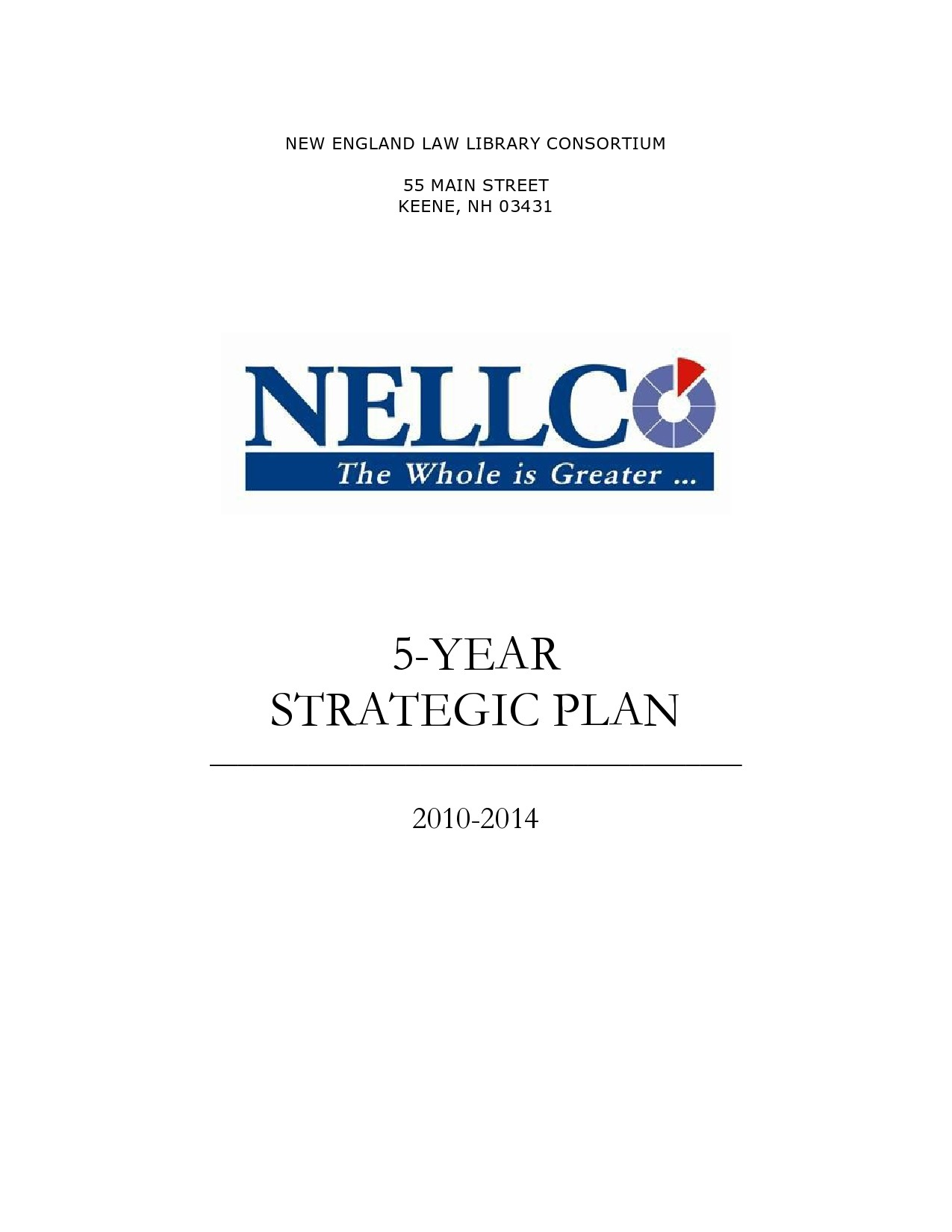 Free 5 year plan template 35