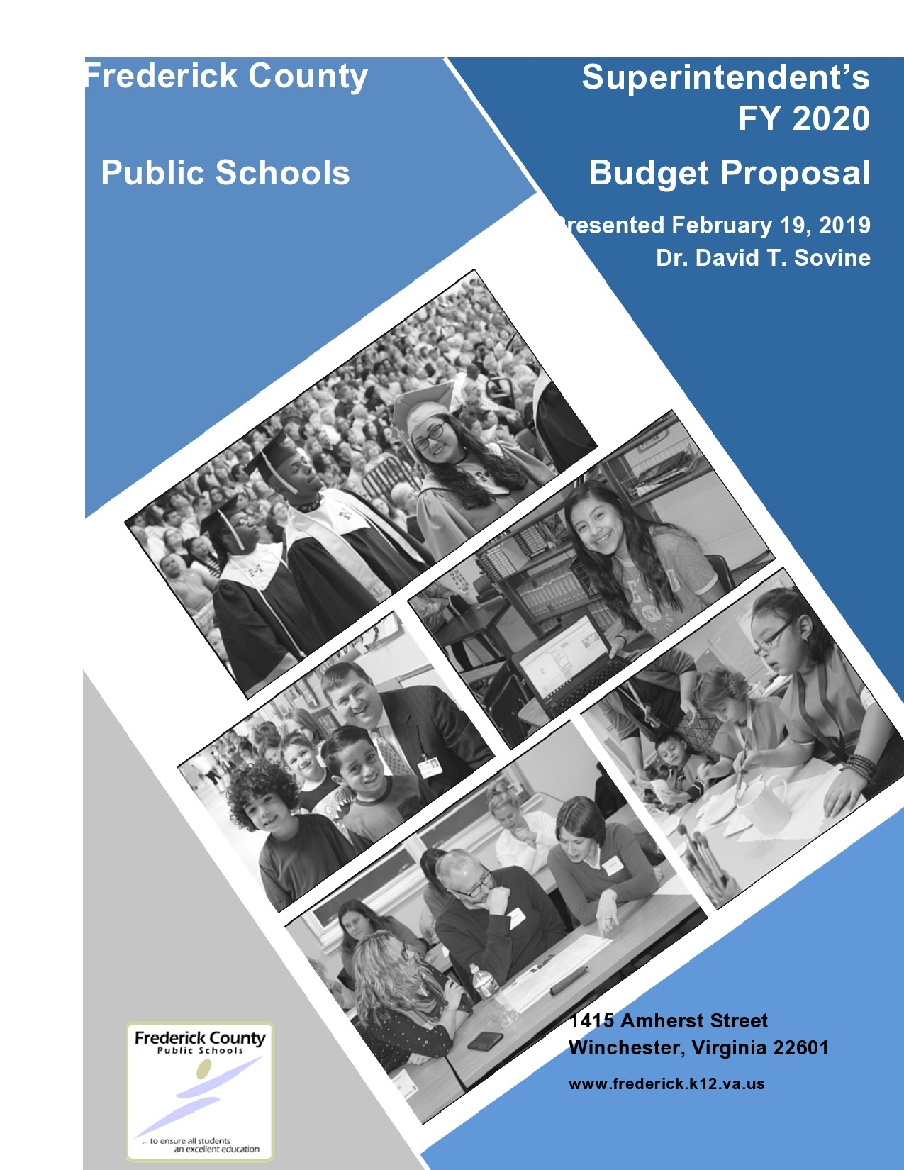 Free budget proposal template 26