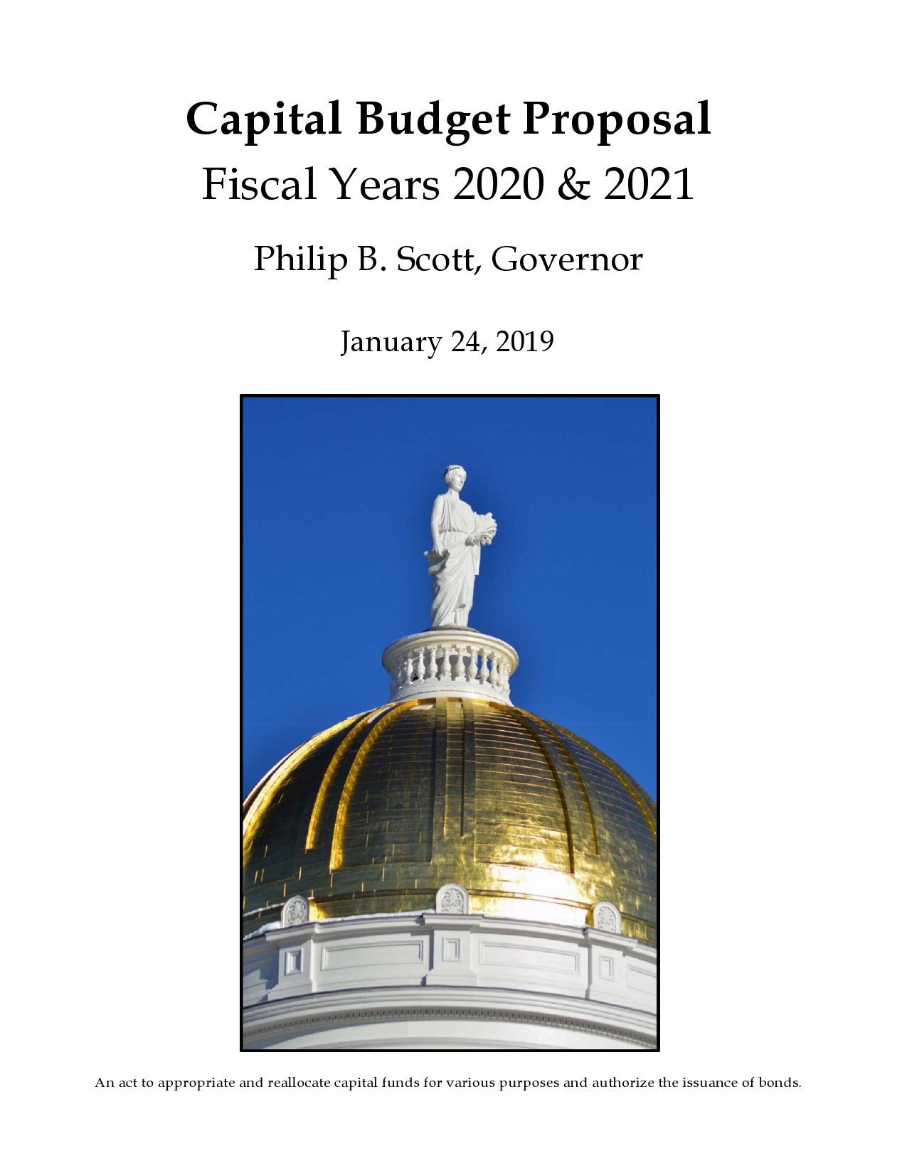 Free budget proposal template 38