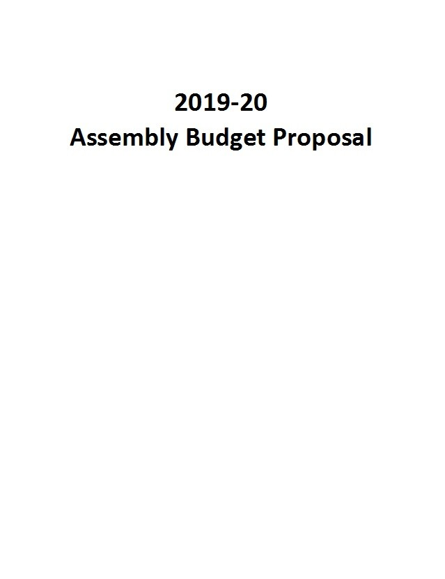 Free budget proposal template 39