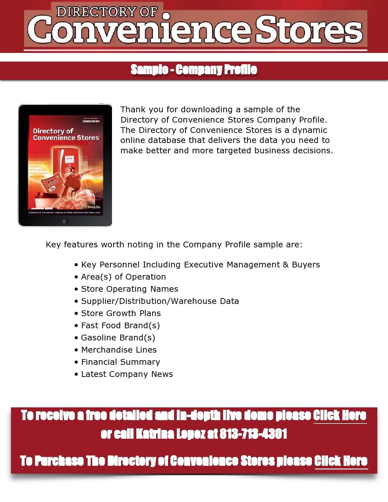 50 Professional Company Profile Templates Word Á… Templatelab