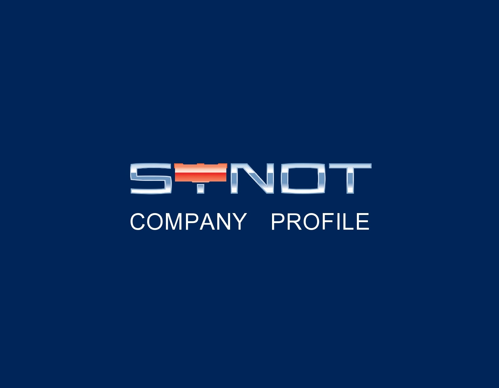 Free company profile template 35