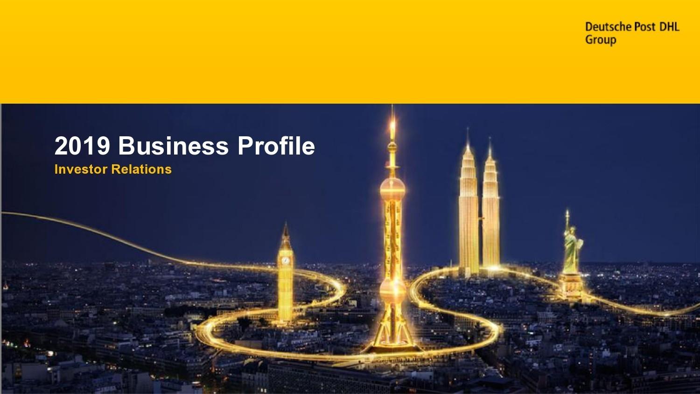 Free company profile template 37