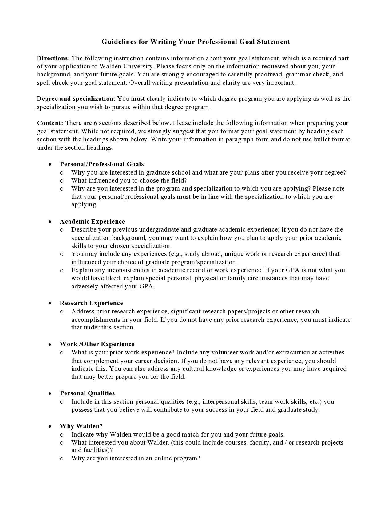 Free goal statement 38