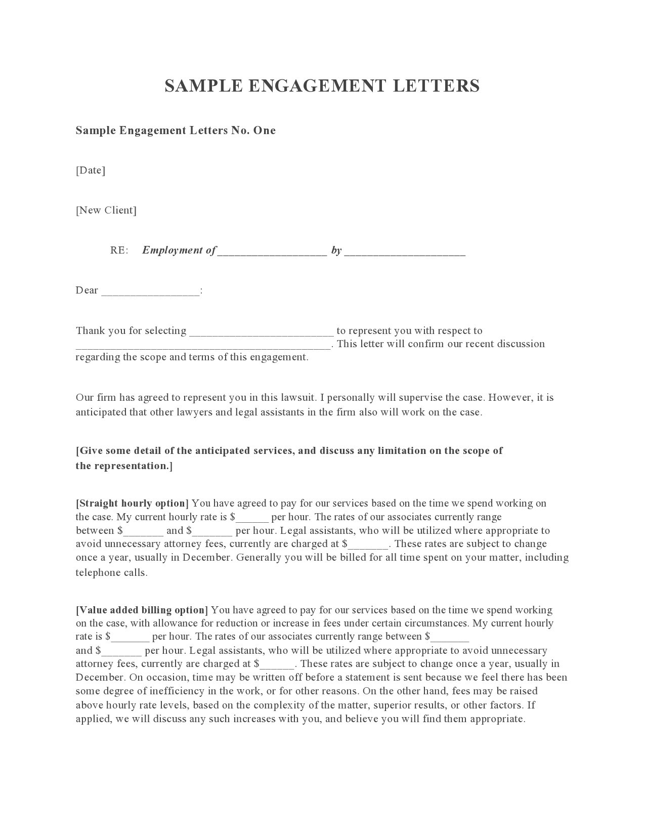Free engagement letter 04