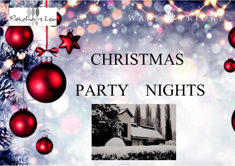 Free christmas flyer 08