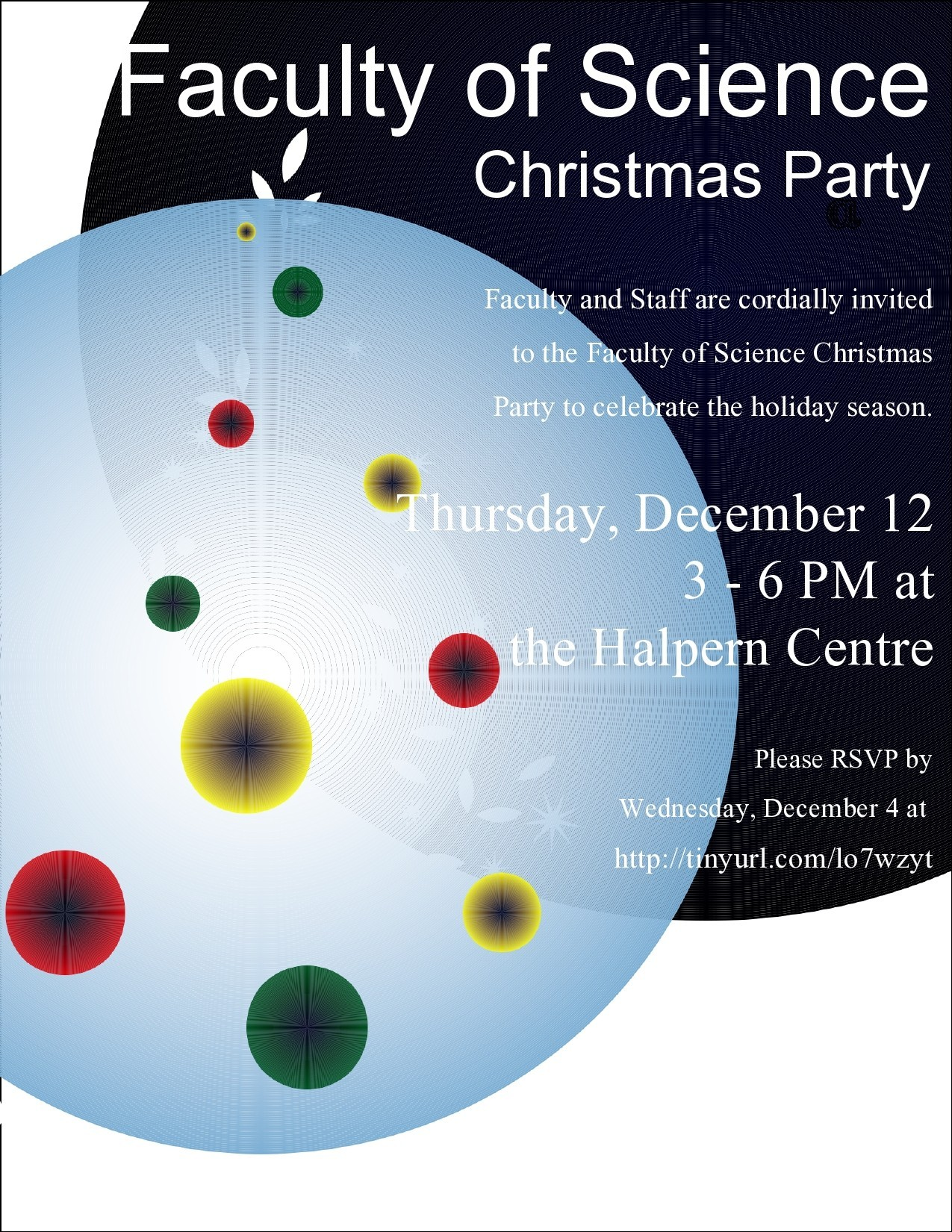 Free christmas flyer 16