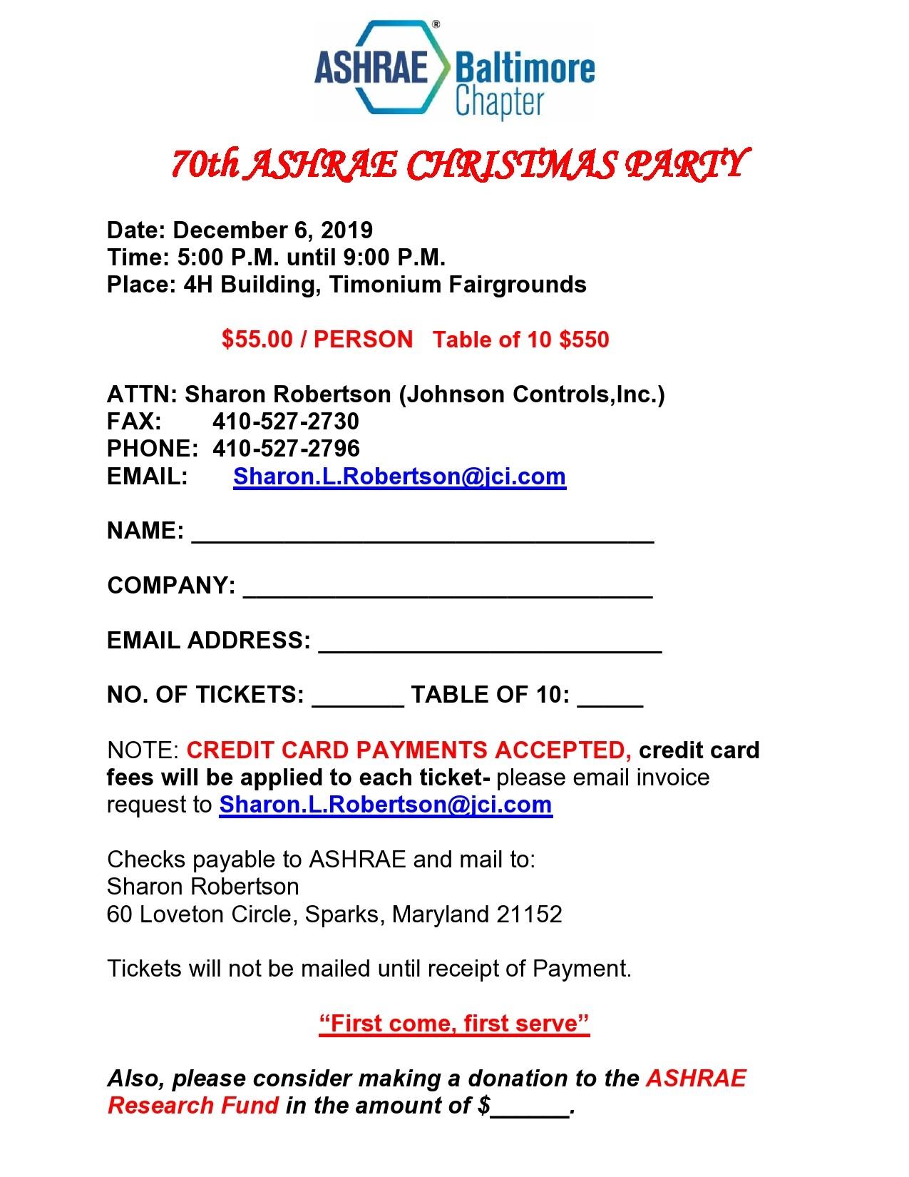 Free christmas flyer 22