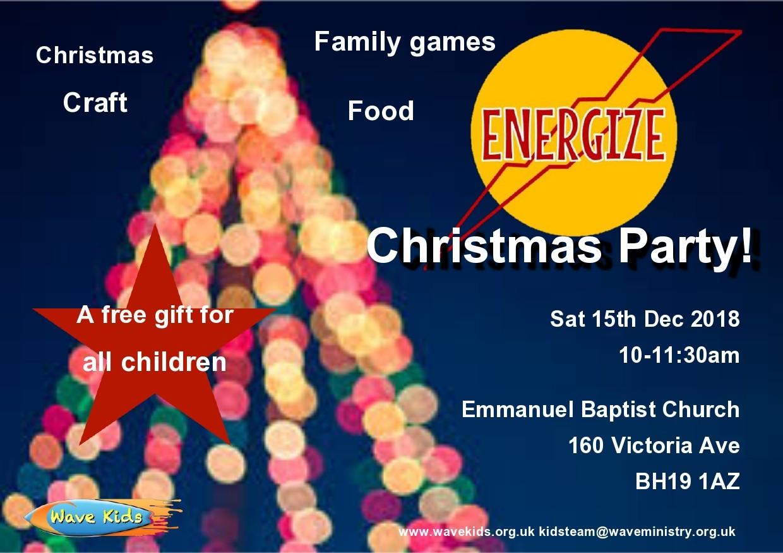 Free christmas flyer 26