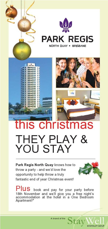 Free christmas flyer 29