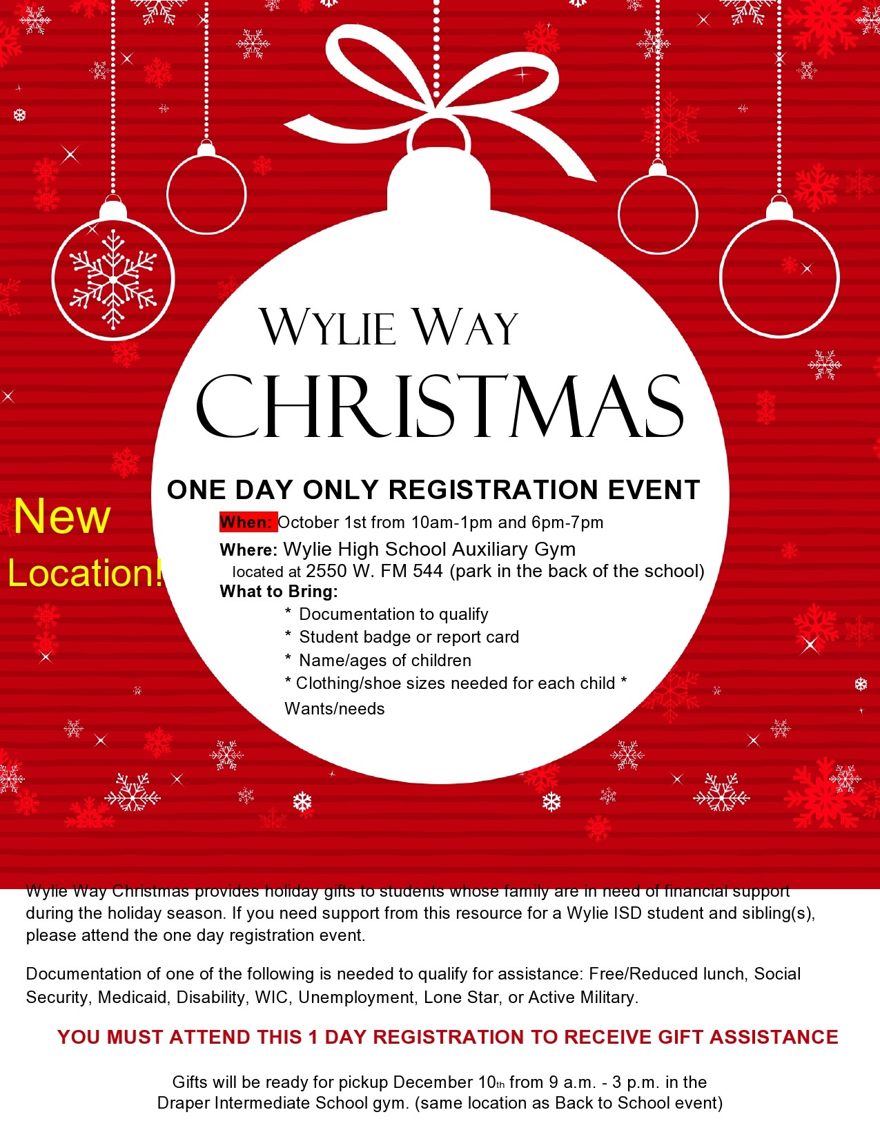 Free christmas flyer 32