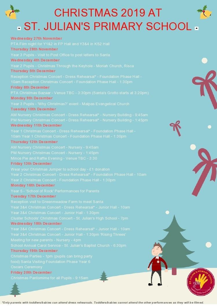 Free christmas flyer 37