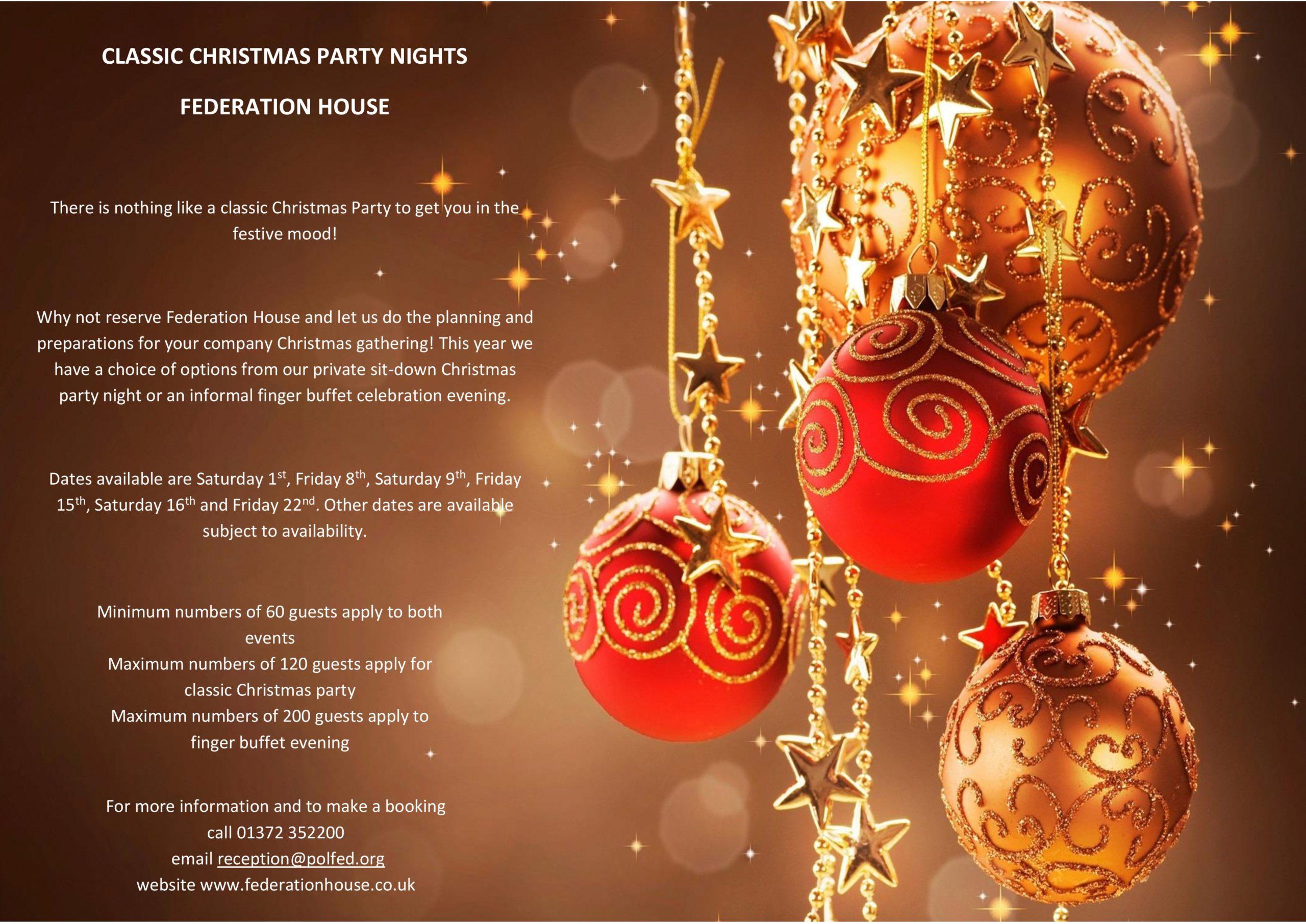 Free christmas flyer 49