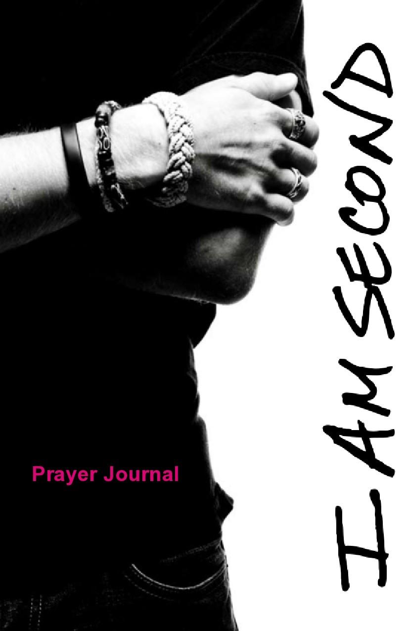 Free prayer journal template 04