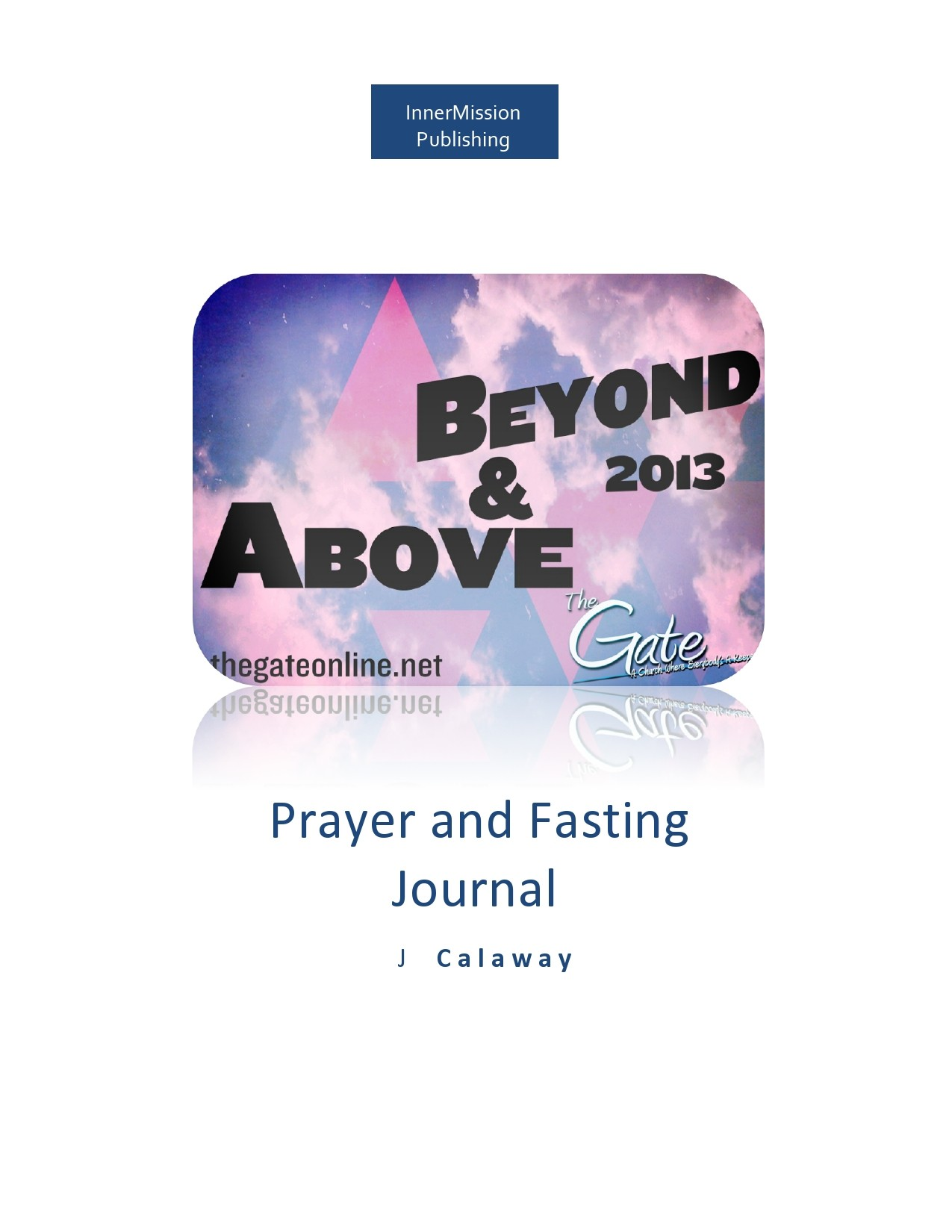 Free prayer journal template 20