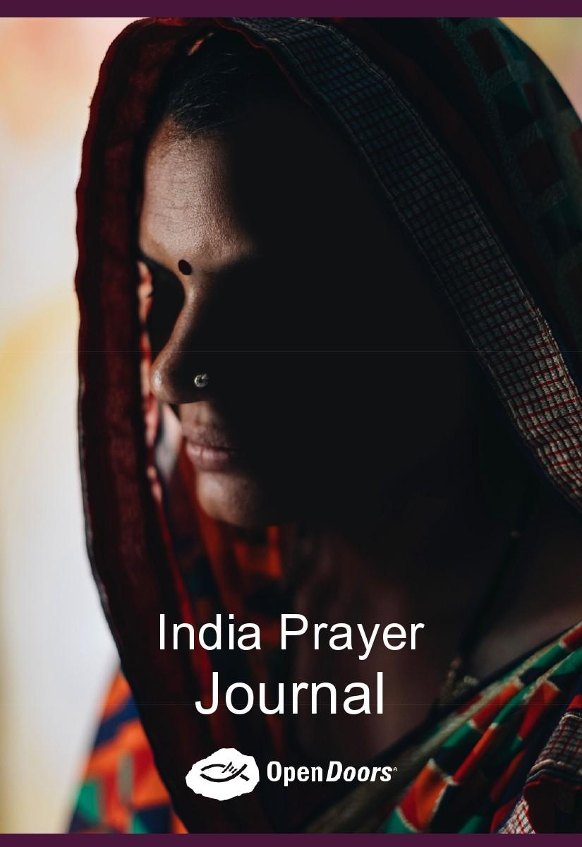 Free prayer journal template 23