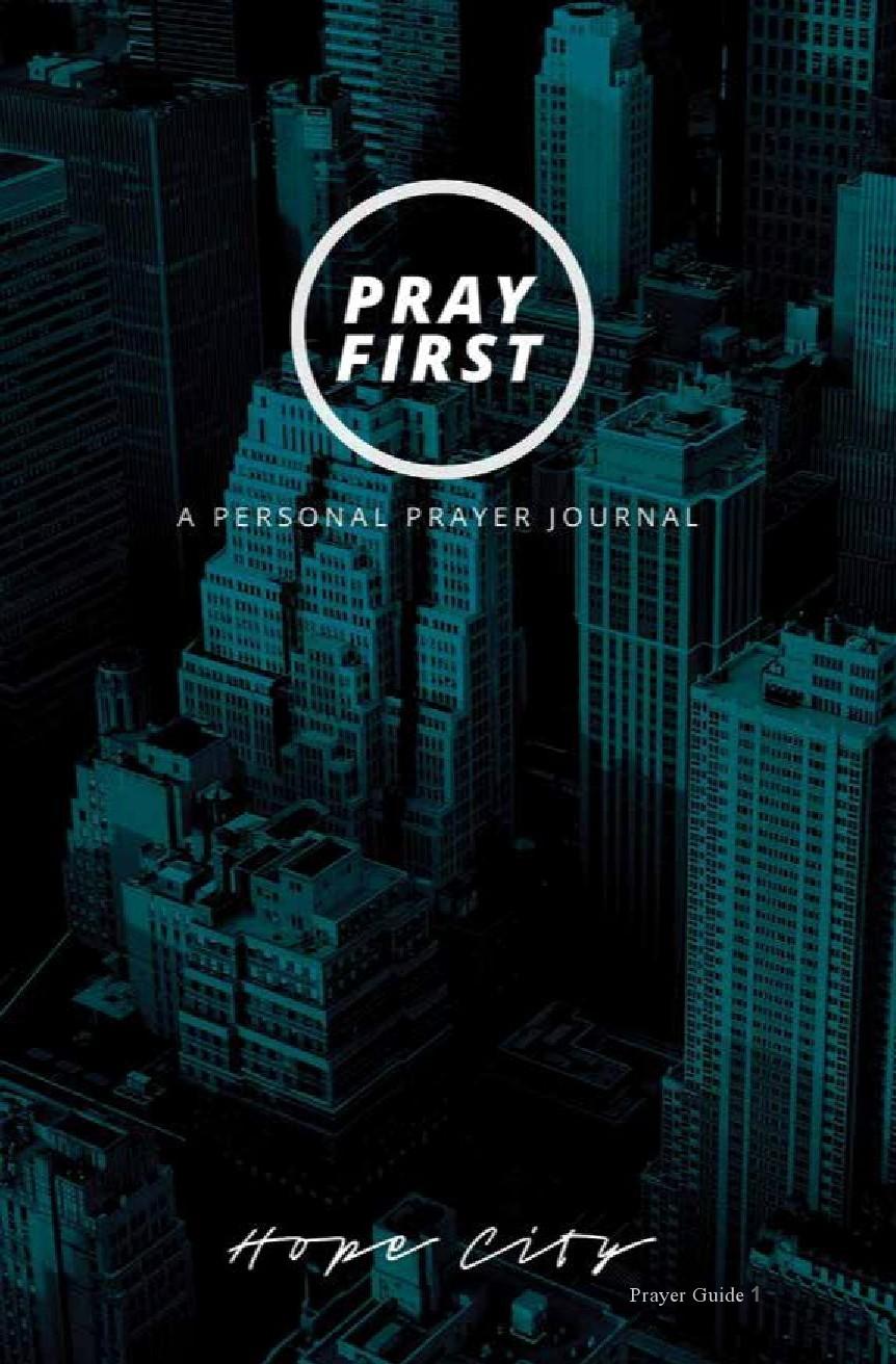 Free prayer journal template 33