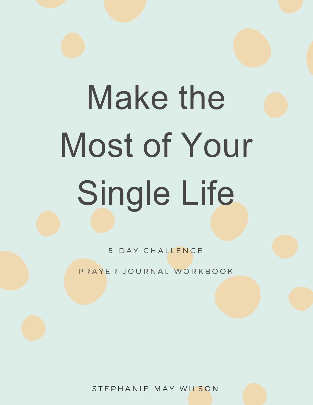 Free prayer journal template 39