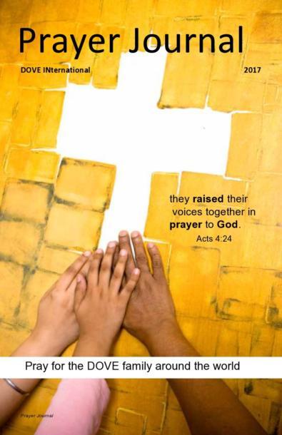 Prayer Journal Templates
