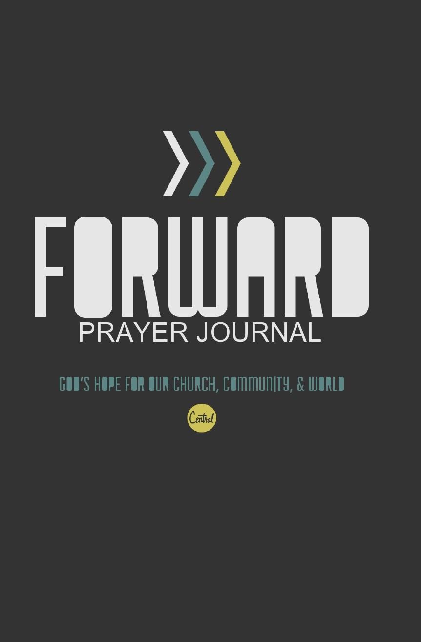 Free prayer journal template 48