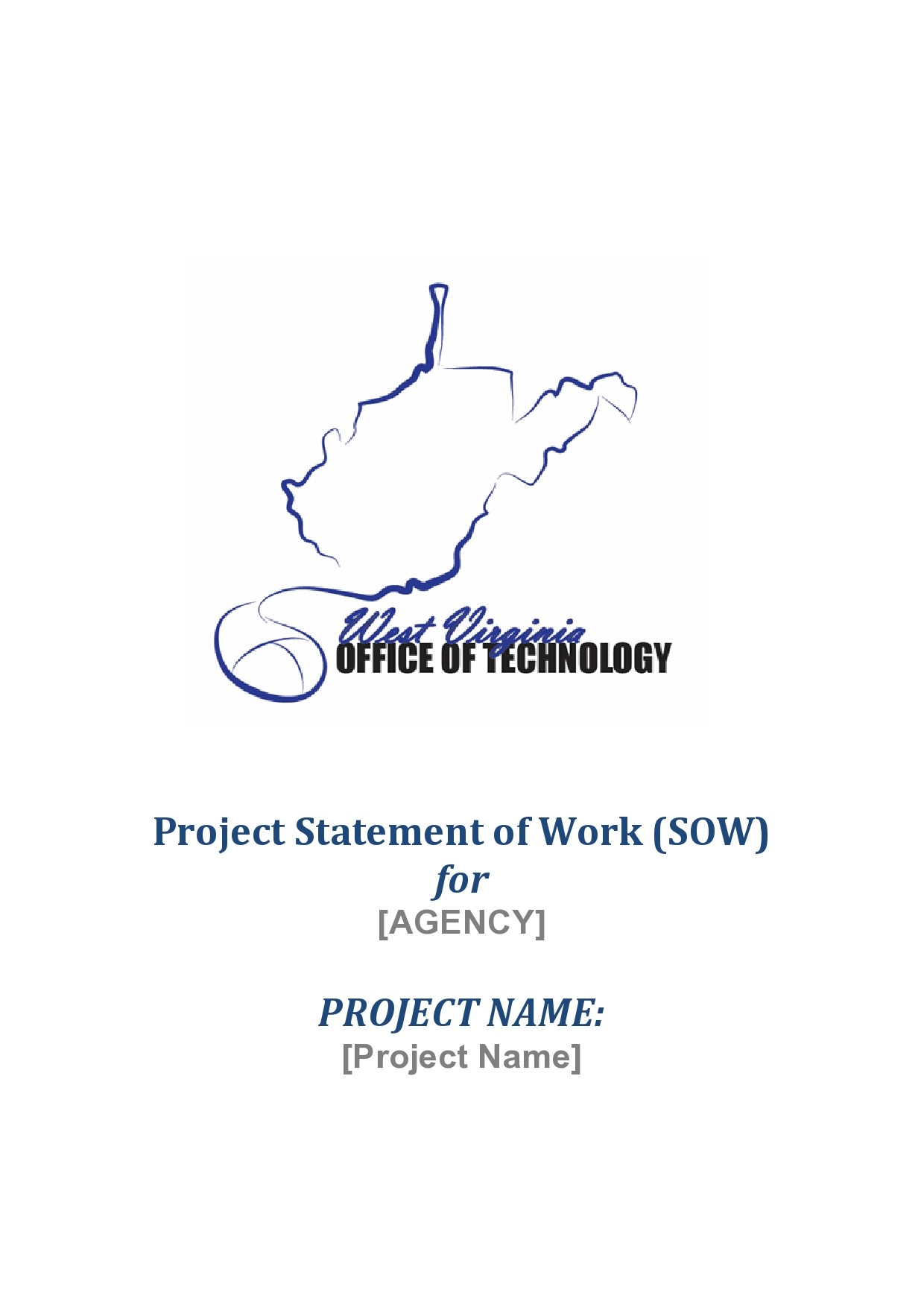 Free statement of work template 17