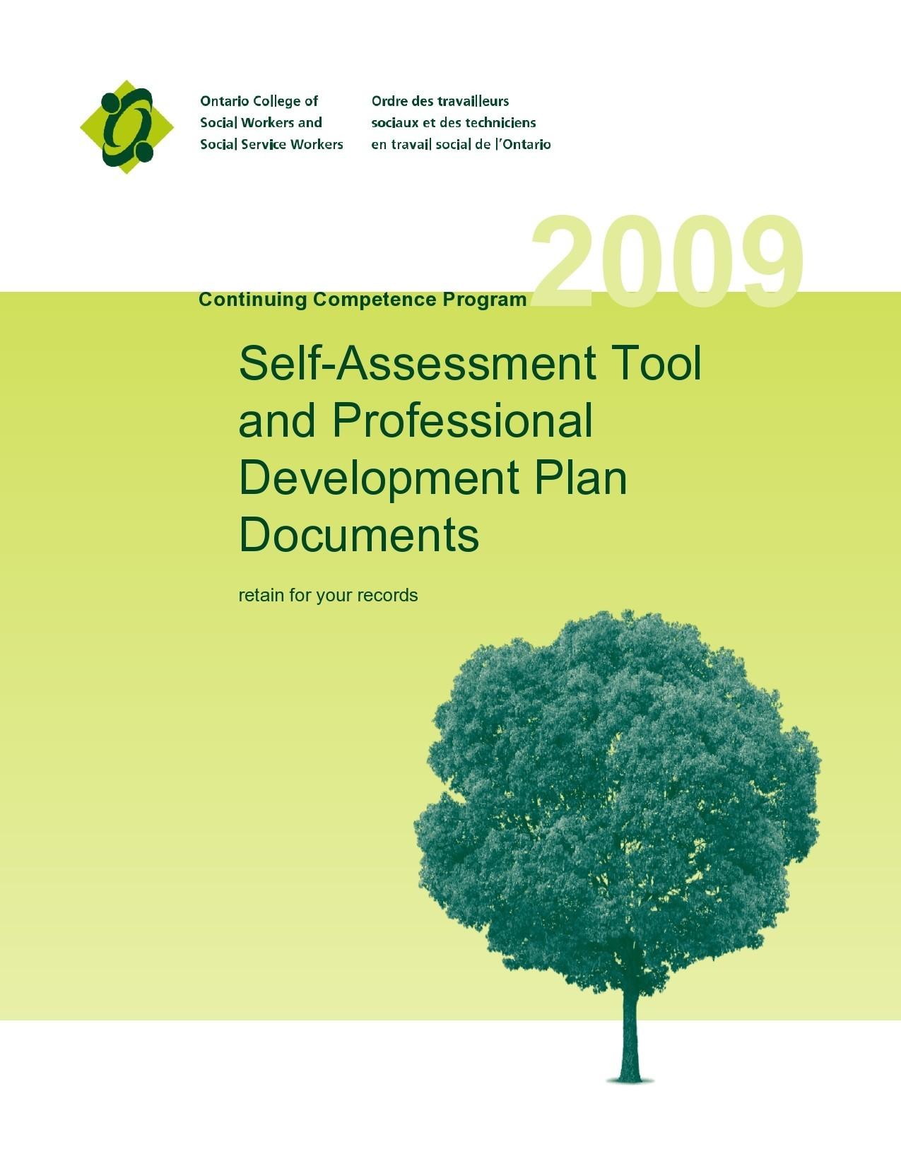 Free professional development plan 50