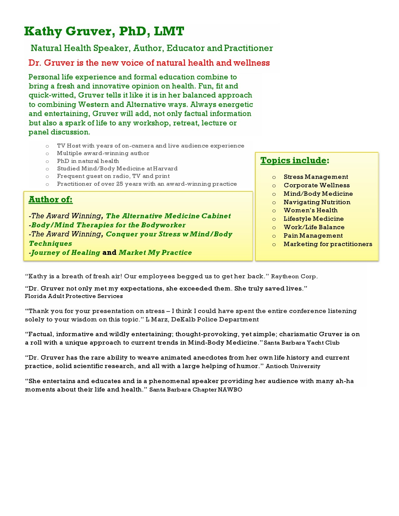 Free one sheet template 17