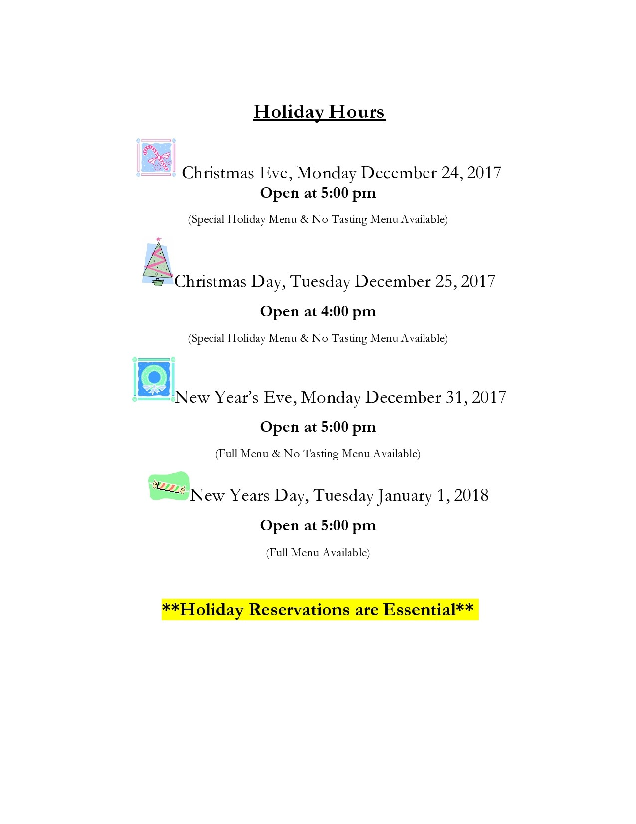 Free business hours template 16