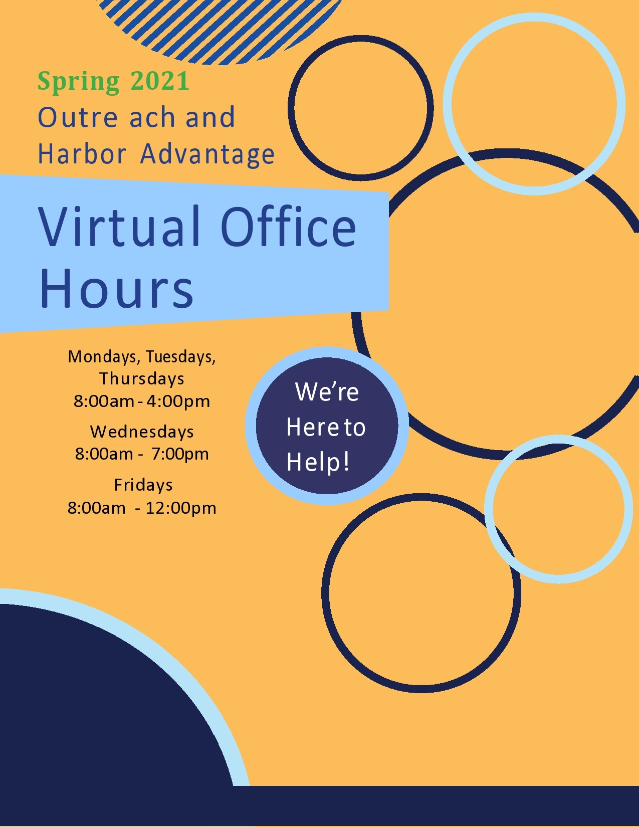 Free business hours template 26