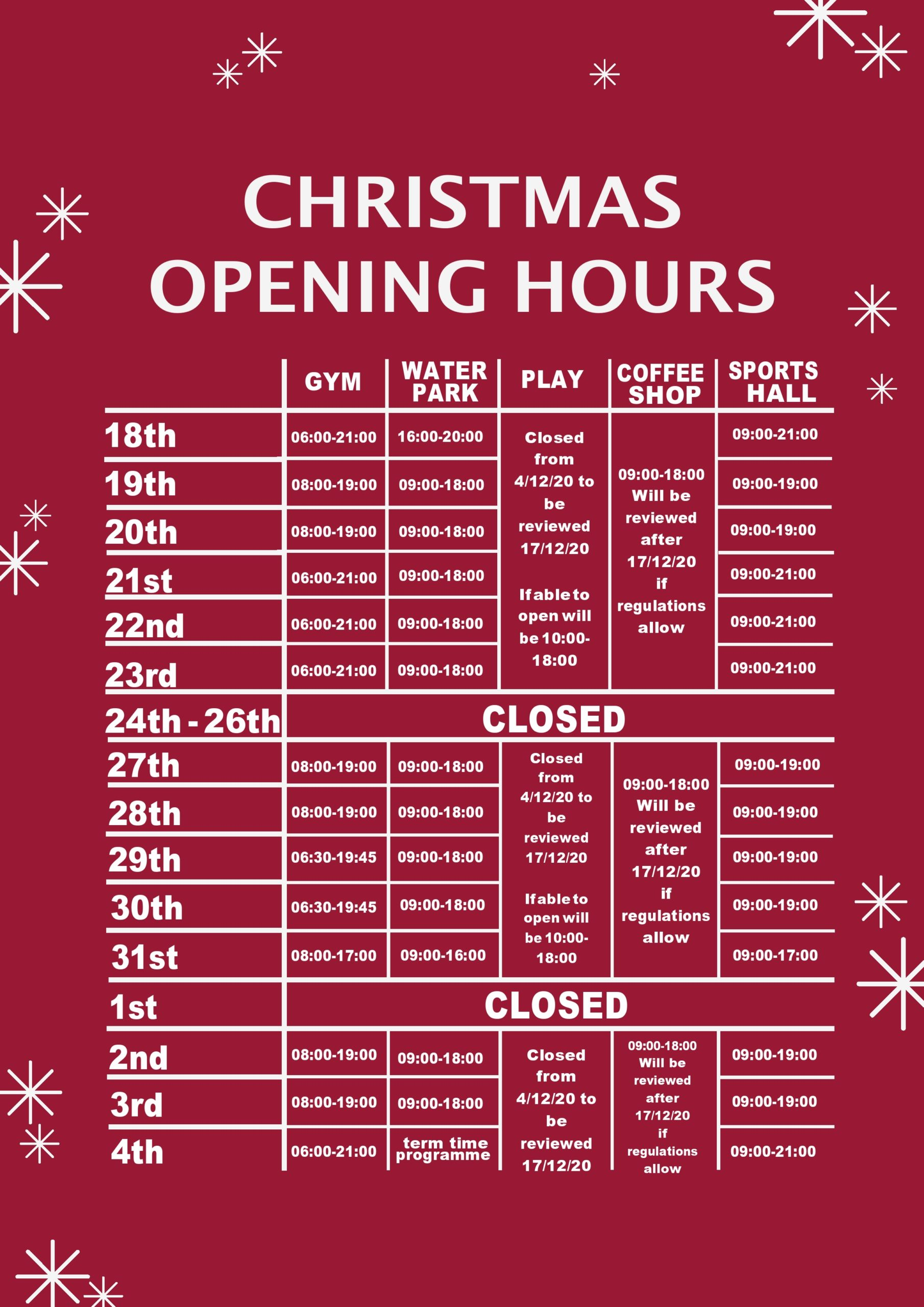 Free business hours template 33