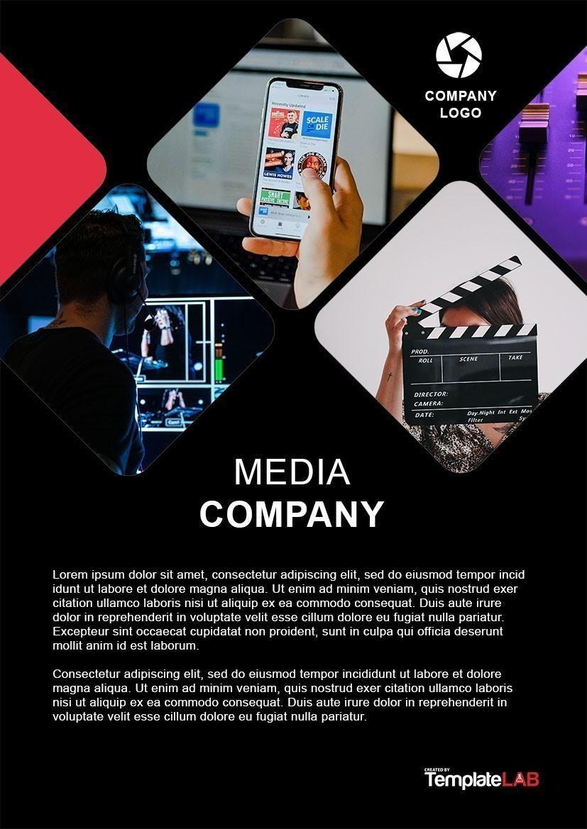 Free Media Company Profile