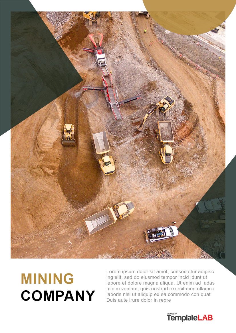 Free Mining Company Profile v1