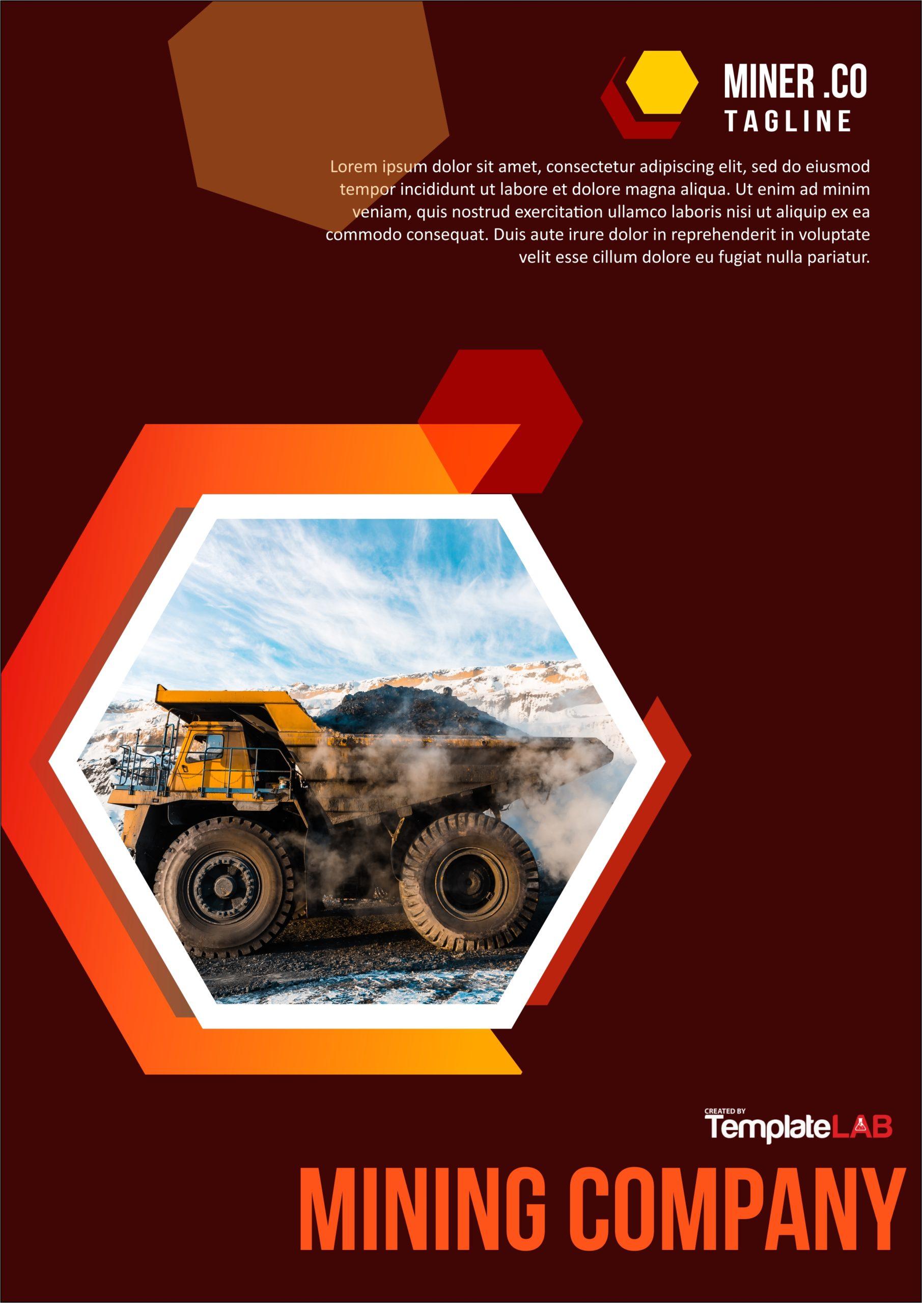 Free Mining Company Profile v2