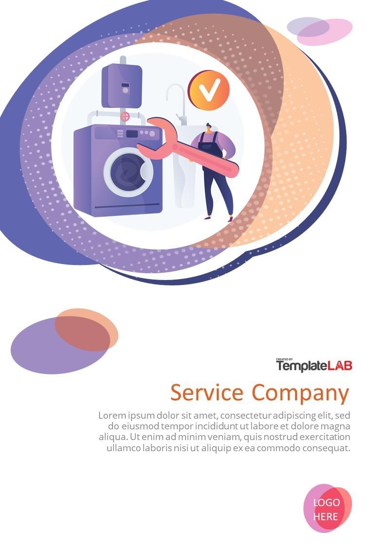 Free Service Company Profile
