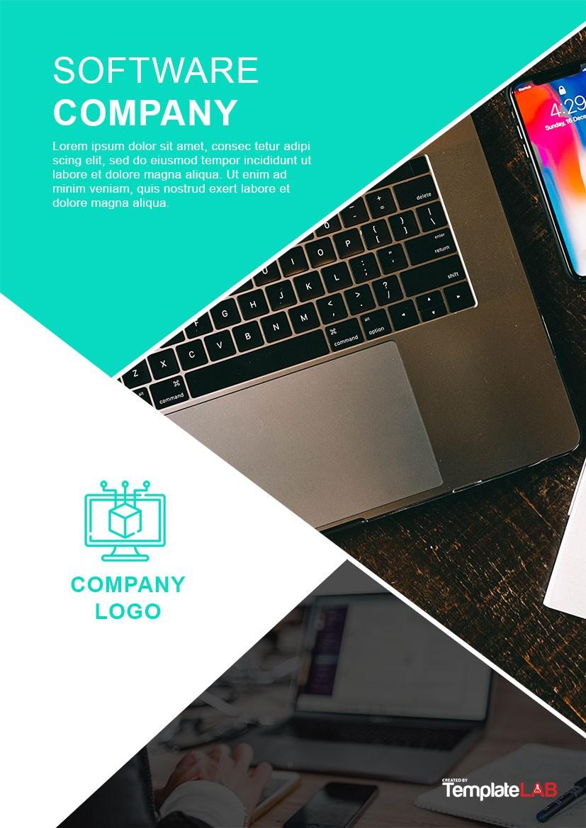 Free Software Company Profile