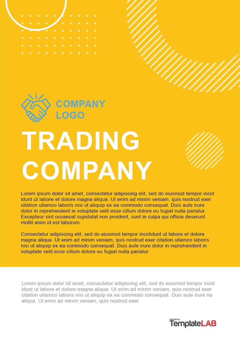 Free Trading Company Profile