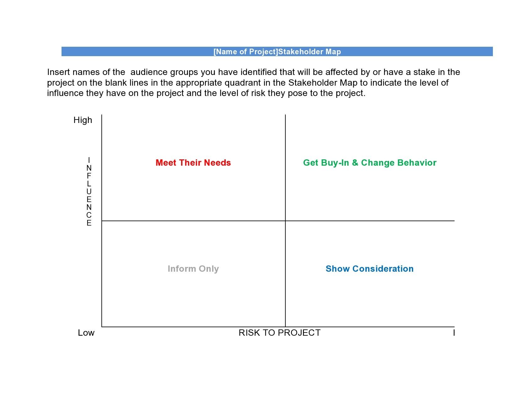 Free stakeholder map 06